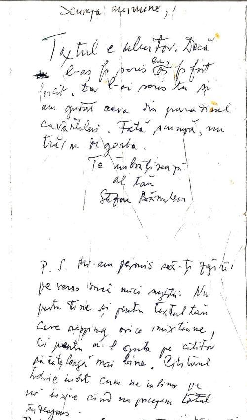 Scrisoare Scan Tata