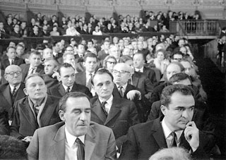Stefan Conferinta scriitorilor 1969